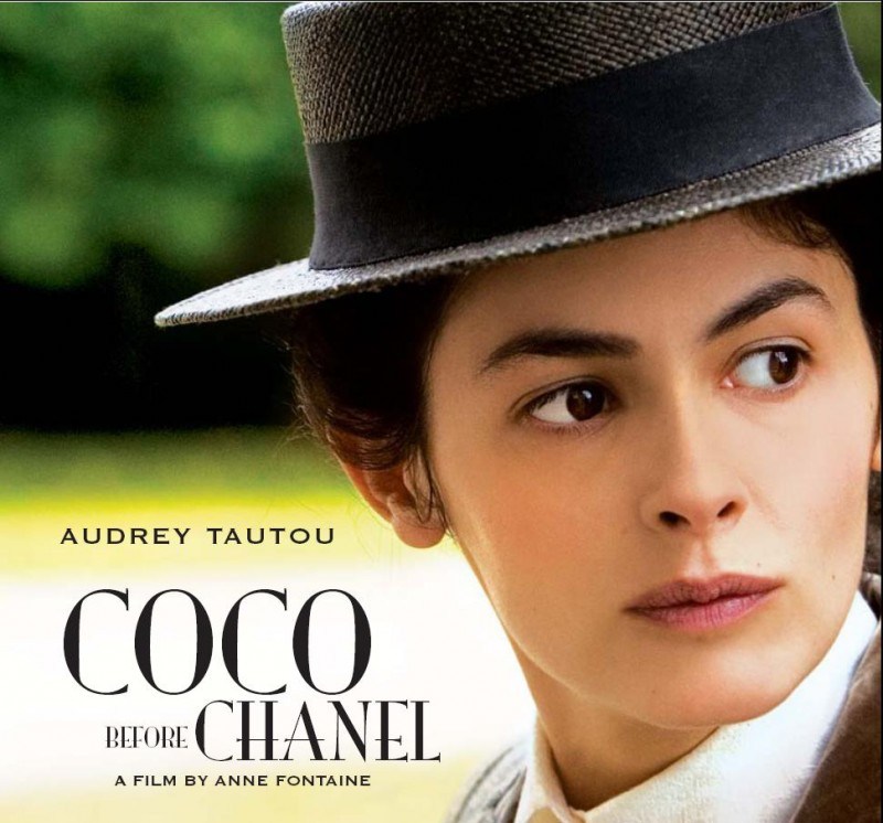 Win Two Tickets to See Coco Before Chanel