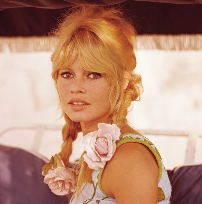 Brigitte Bardot The Carefree Years Of A Classic Icon