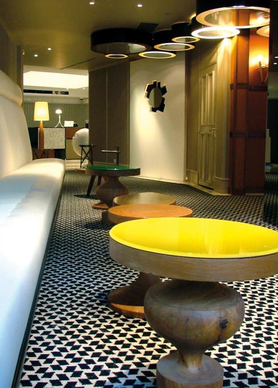 paris renaissance h tel jules. Black Bedroom Furniture Sets. Home Design Ideas