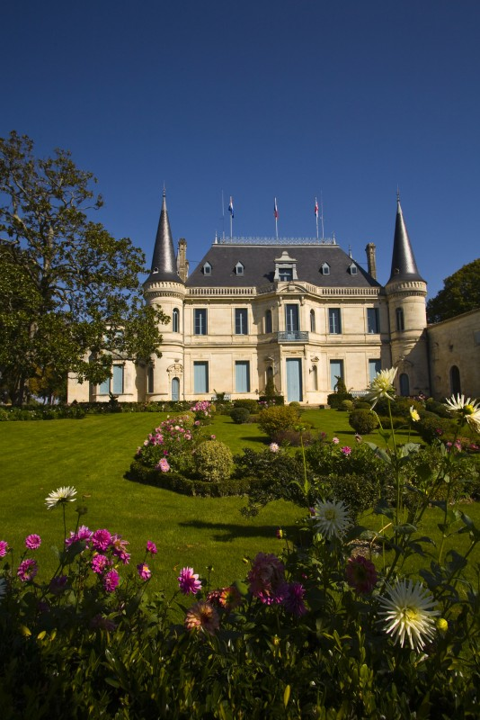 Bien connu Marvelous Médoc: Driving the Wine Route | French Food & Drink AS42