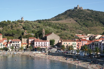 The Catalan Canvas of Collioure