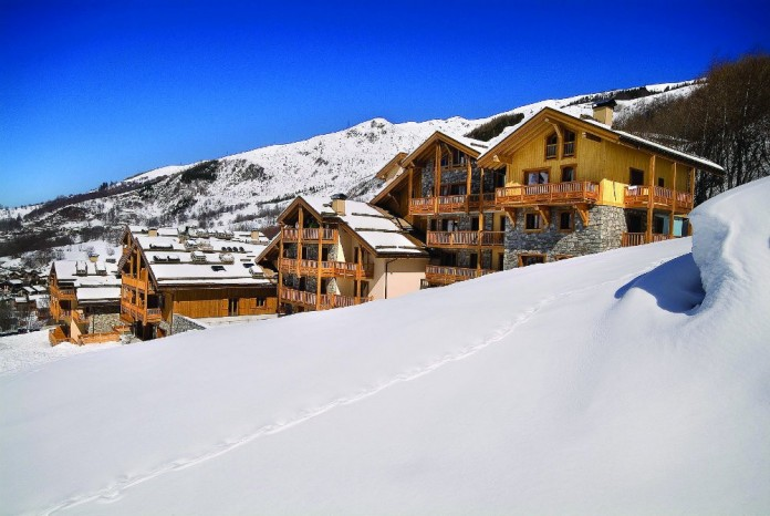 France Alps Property