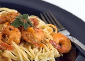 Shrimp Provençale
