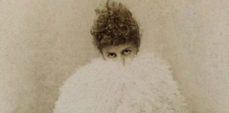 Elisabeth, Countess Greffulhe by Otto circa 1886-1887