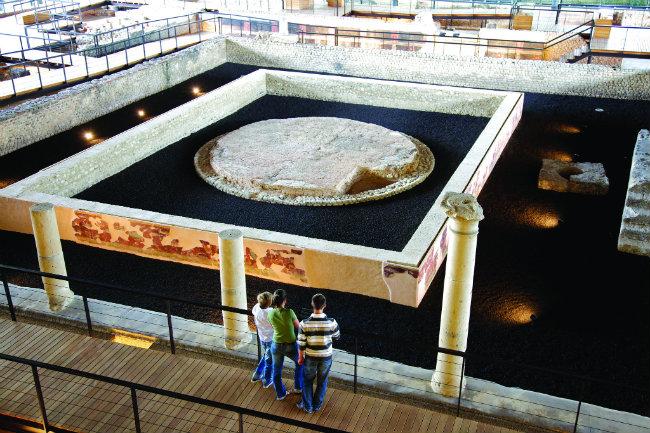 Musée Vesunna