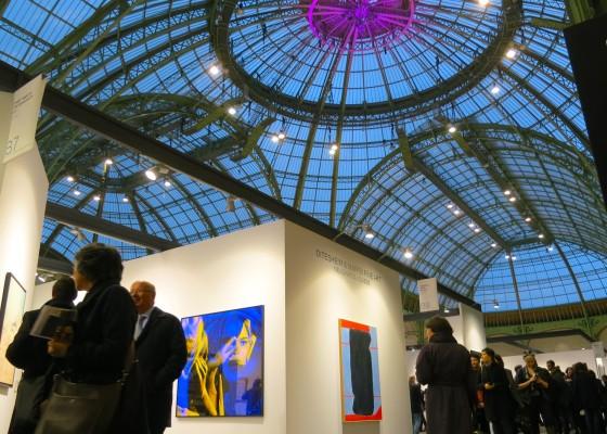 Art Paris 2016 ©Sylvia Davis