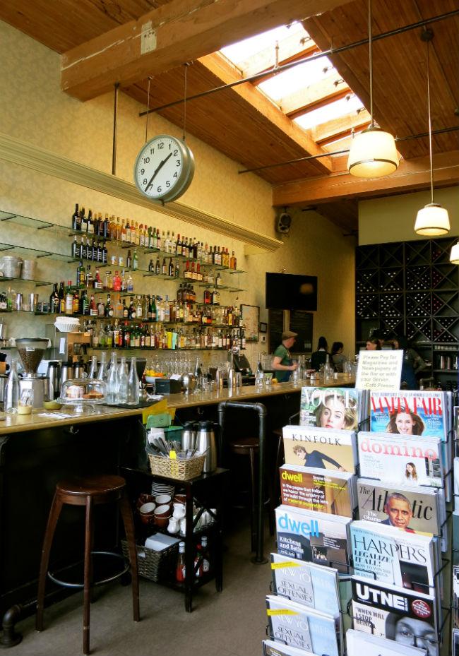 Café Presse by Sue Aran