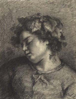 French drawings at The Getty