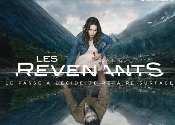top 5 french television series