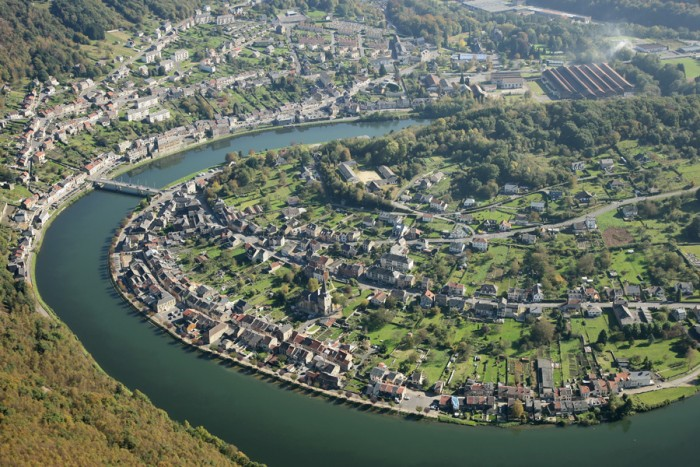 Meuse Champagne Ardennes