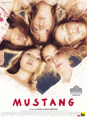 Mustang, movie