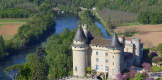 Chateau de Mercuès