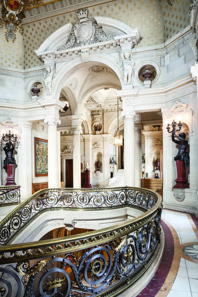 Condé museum, Chantilly