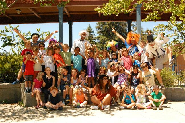 EFBA summer camp