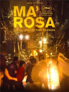 Ma' Rosa, film poster