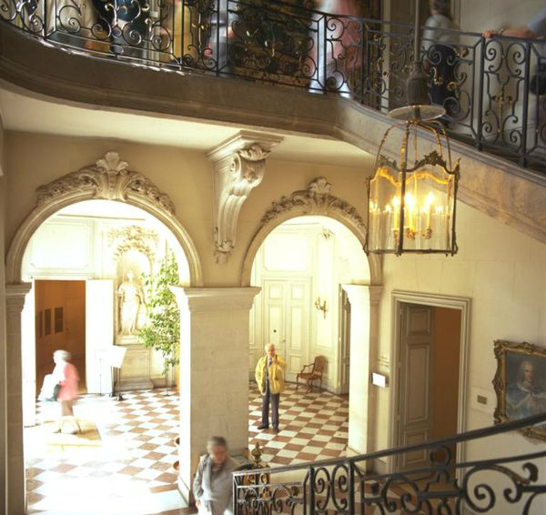 Lyon Fabric Museum