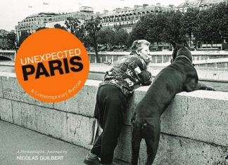 """Unexpected Paris, A Photographic Journey"""