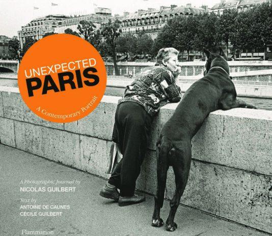 """""""Unexpected Paris, A Photographic Journey"""""""