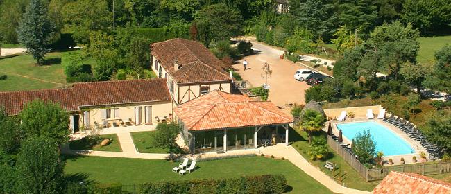 Le Mas de Castel