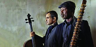 Ballaké Sissoko & Vincent Ségal,