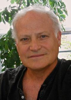 Author Jeffrey Greene