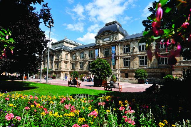 Rouen Fine Arts Museum