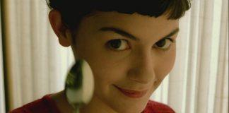 Audrey Tatou as Amélie