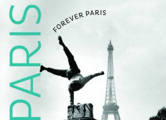 Forever Paris, Keystone Press Agency