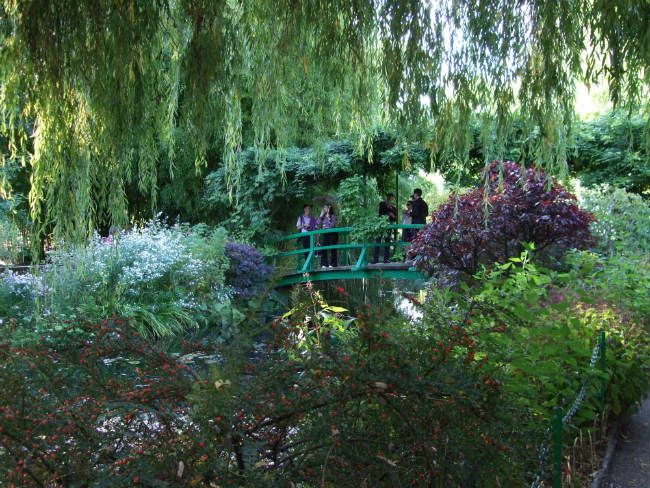 Giverny Basin