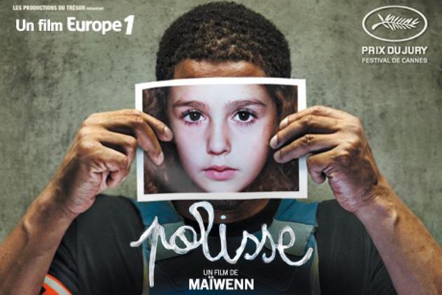 Polisse, directed by Maïwenn