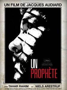 Un prophète, directed by Jacques Audiard
