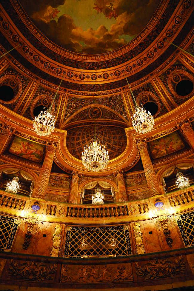 L'Opéra Royal, Versailles