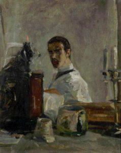 Henri de Toulouse-Lautrec (24 novembre 1864 Albi - 9 septembre 1901 Saint-André du Bois) © mTL, Albi & © Musée Toulouse-Lautrec