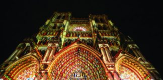 Cathédrale Notre-Dame in Amiens