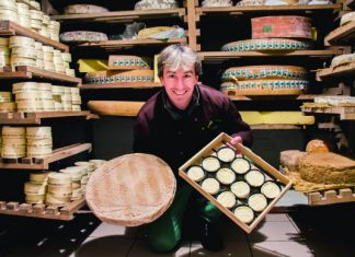 Fromagerie Olivier