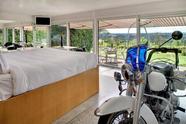 Harley Davidson Suite