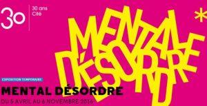 Mental Disorder exhibit