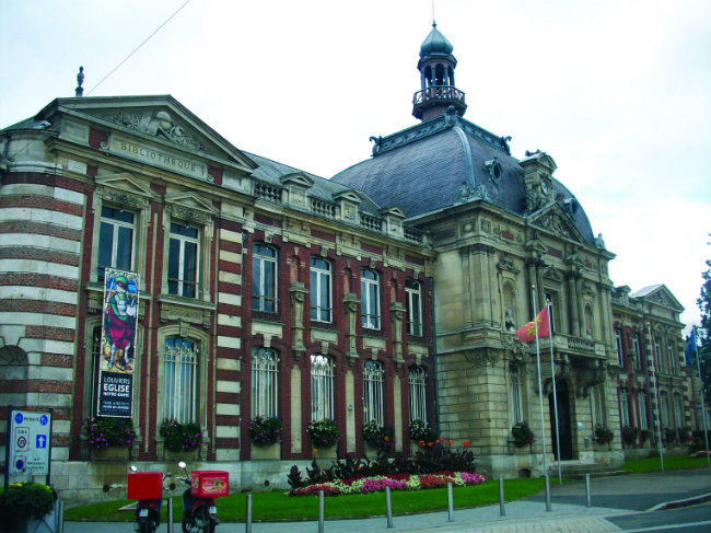 Museum of Louviers