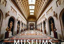 Museums, Roads Publishing