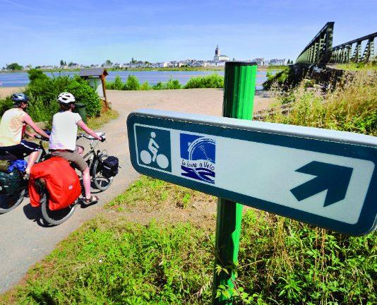 Cycling the trail: la Loire à vélo
