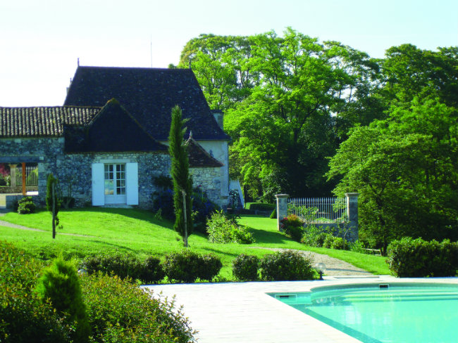 Chartreause du Bignac
