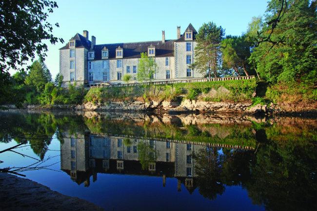 Château Da Sauveboeuf