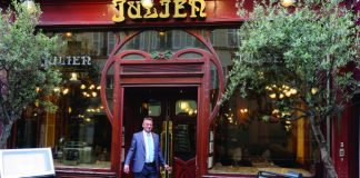 Julien, the brasserie