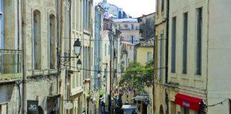 Quartier Saint Roch, Montpellier