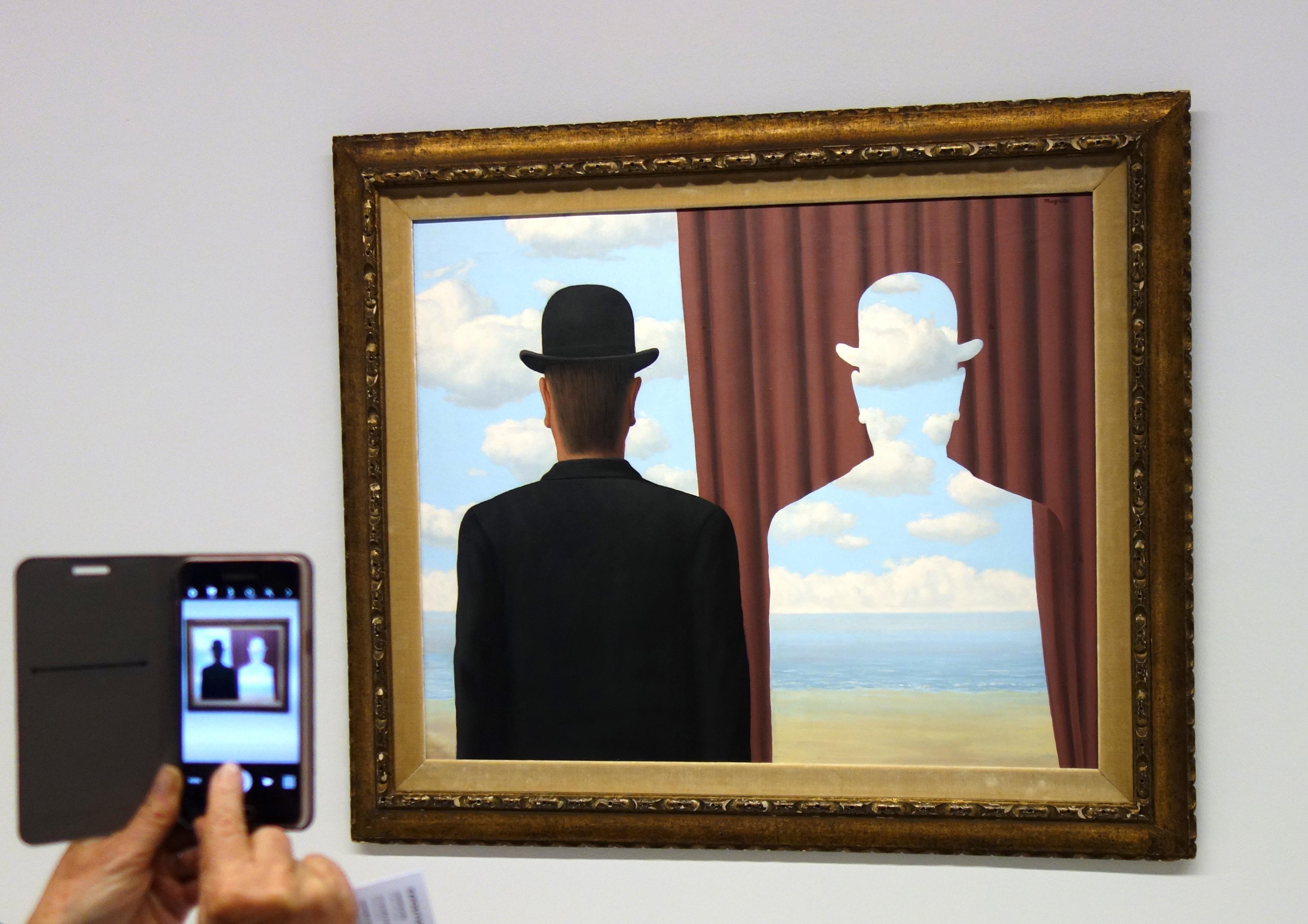 magritte parijs