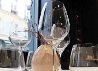 Restaurant H, Paris