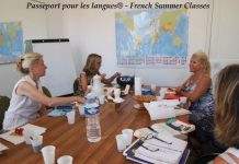 Passeport pour les langues & French Summer Classes