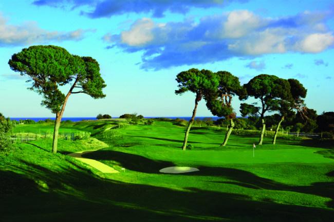 Golf in Cap d'Agde