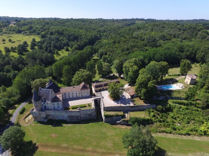 Chateau Montastruc