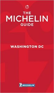 Michelin Guide Washington DC